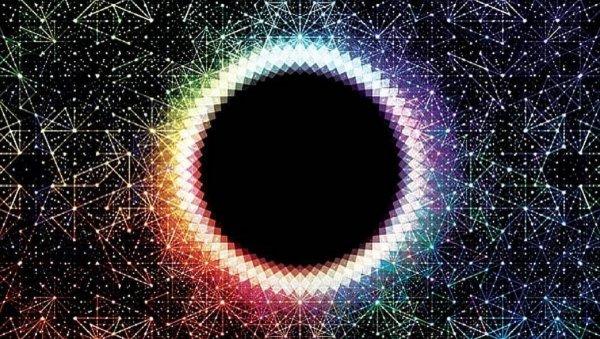 Ученые: Черные дыры способны порождать новые вселенные