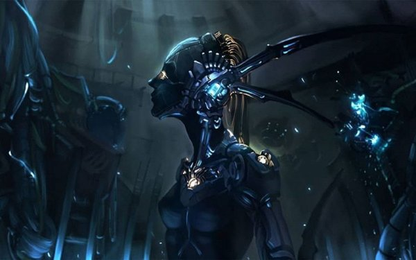 Астроном: Другие планеты могут населять роботы