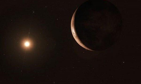 Ученые заявили о возможности существования пришельцев на соседней с Землей планете