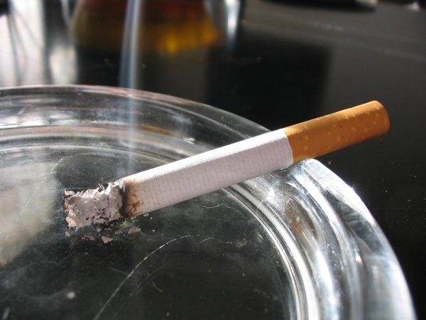 30-летний в теле старика: Курильщики в 2 раза старше своего возраста биологически – учёные