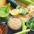 Ученые разработали диету, которая обеспечит здоровье будущим поколениям