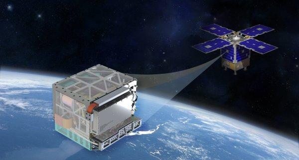 Ученые приняли таинственный световой сигнал из космоса