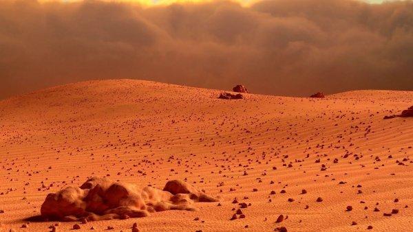 «Земля — смерть»: Две ядерные боеголовки с Марса указывают на скорое нападение пришельцев на человечество — уфологи