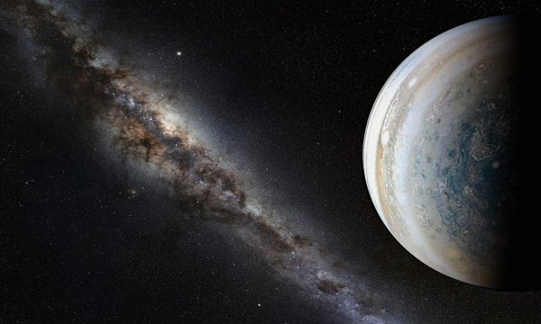 Ученые выдвинули новую гипотезу о появлении воды на Земле