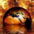 Апокалипсис не за горами: «Кольцо огня» в Тихом океане уничтожит весь мир