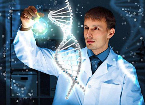 Ученые изучили женские генетические механизмы наследственности