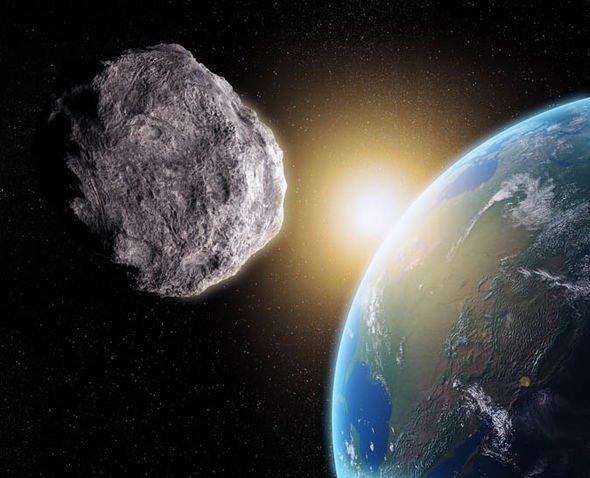Апокалипсис в декабре 2019 года: 350-метровый астероид уничтожит всё живое на Земле – ученые