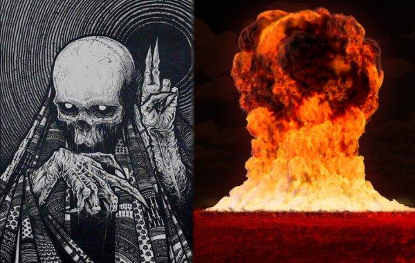 Пламя поглотит планету: Дьявол подтолкнёт США к Третьей мировой войне