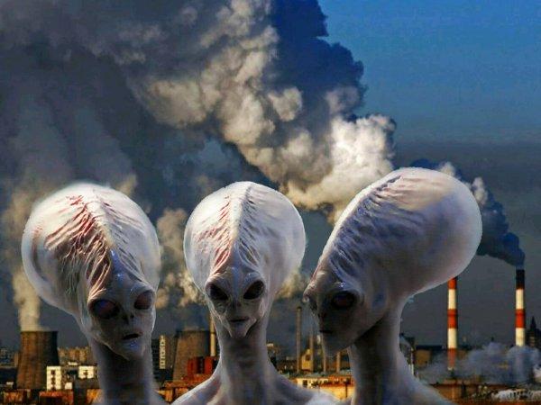 Мёртвая Нибиру — живая Земля: Пришельцы готовят гипноз для человечества