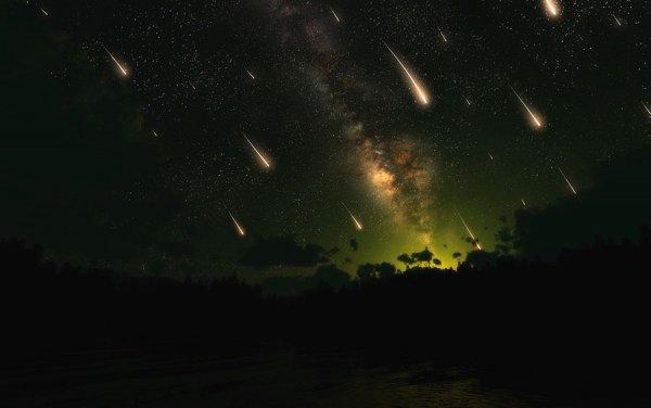 «Взрыв в далёком космосе»: Неизвестное науке явление направило к Земле волну космических обломков