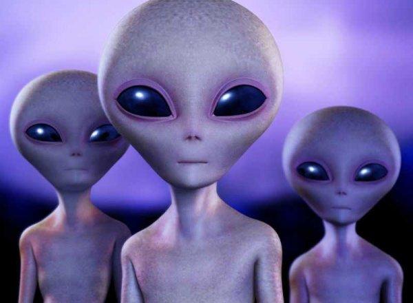 Ученые: Инопланетяне провоцируют массовое вымирание на Земле