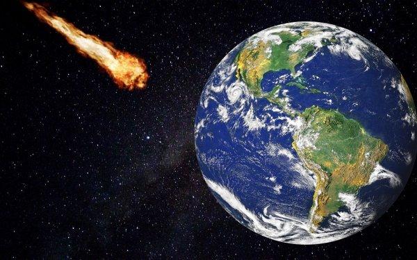 8 Марта отменяется: Ученые назвали астероид, который может уничтожить Землю