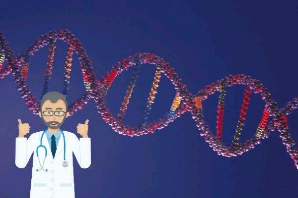 Обнаружены гены, которые помогут с точностью предсказывать большинство заболеваний до их появления
