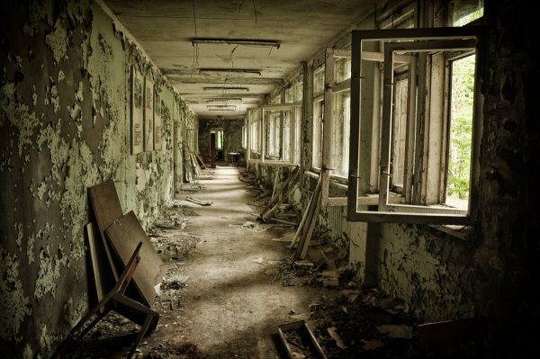 Чернобыль по всей Земле: Пришельцы с Нибиру уничтожат людей магнитным оружием