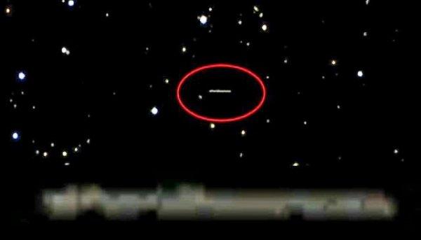 Учёные обнаружили в космосе 1400-метрового «двойника» легендарного НЛО Quamuamua
