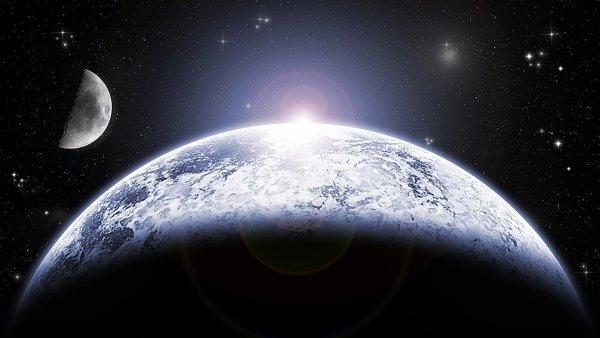 NASA о конце света: Метеорит, взорвавшийся над Землей послан планетой Нибиру