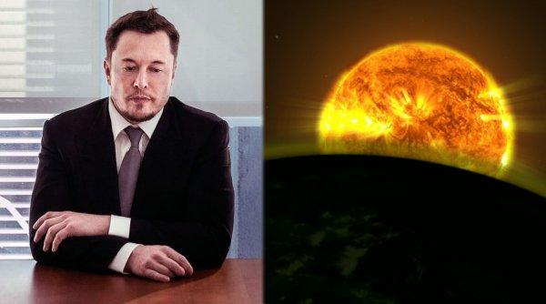 Спасутся лишь богачи: Илон Маск готовится к побегу на Марс из-за приближения Нибиру