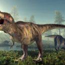 Ученые смогли измерить остроту слуха динозавров с помощью аллигаторов