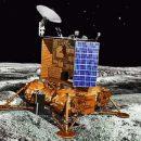 Возвращая российское превосходство: Станция «Луна-25» исследует поверхность Луны