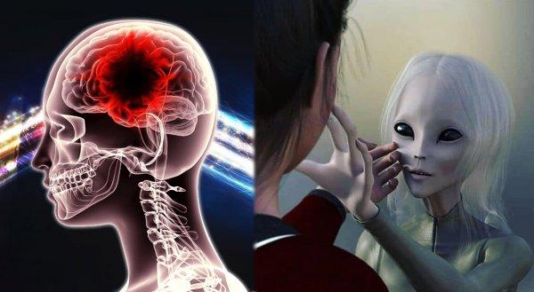 Человеческий зоопарк: Пришельцы угнетают мозг землян с помощью гамма-излучения