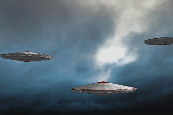 Подготовка к «Кровавой инопланетной Пасхе»: НЛО-разведчики Нибиру исследуют Землю – уфолог