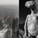 НЛО вынужден вызывать снег для маскировки: В России засняли прибытие «снежных» пришельцев – уфологи
