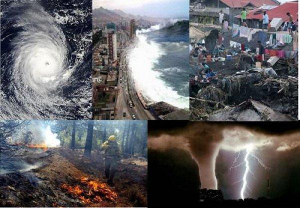 В кольце огня: Землетрясения на Камчатке могут превратить Сибирь в колыбель новой цивилизации