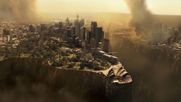 «Будет трясти всю Землю!»: Стремительно растущая сейсмоактивность по всей планете говорит о приближении Нибиру