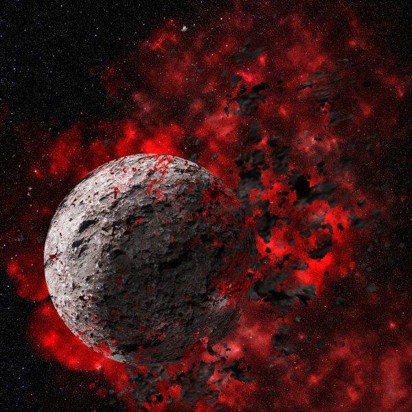 Нибиру активизировалась? Планета Х высасывает энергию Солнца перед столкновением с Землёй