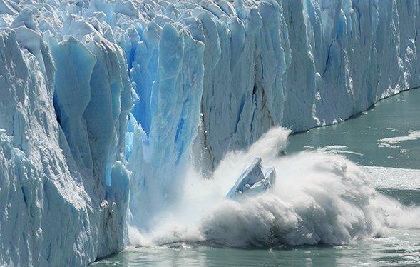 «Глобальное потепление Российской Арктики»: Из-за сильнейшего таяния «вечной мерзлоты» может измениться климат мира