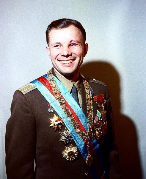 Тайна гибели Гагарина: Названы возможные причины смерти легендарного космонавта