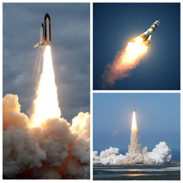 SpaceX похвасталась успехами запуска Falcon Heavy
