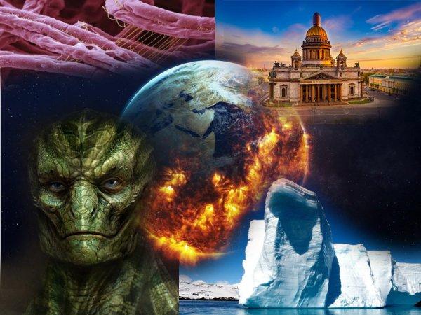 Сибирскую язву создали пришельцы? Страшный план аннунаков с Нибиру становится очевидным