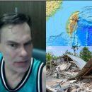 Последнее предупреждение Нибиру: Пришельцы ударили по Тайваню мощным землетрясением за попытку Скотта Уоринга выйти на связь