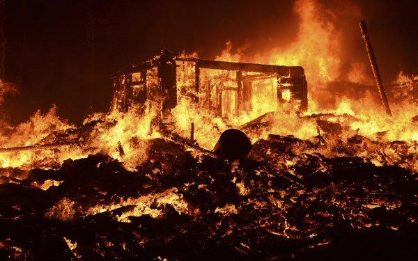 Война с Нибиру началась: Пришельцы выжигают жилые дома в Забайкалье – эксперт
