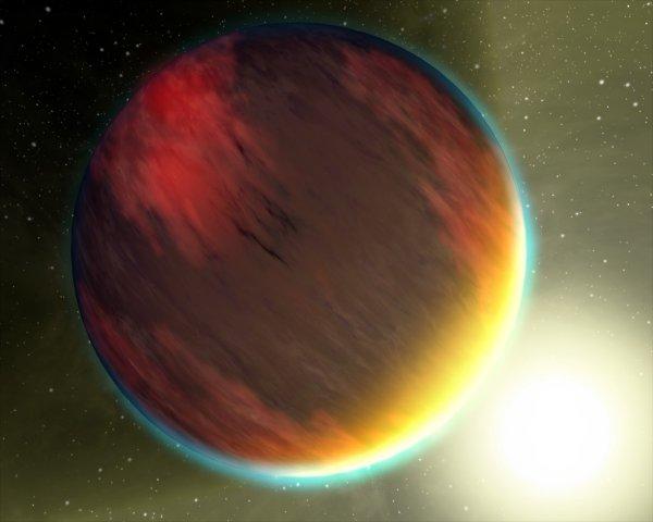 Ошибка NASA. Найденная планета «с людьми» угрожает Земле — уфологи