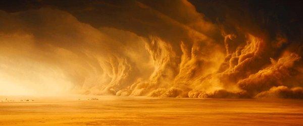 «Марс пробудился»: Бури и землетрясения на красной планете угрожают Земле — эксперт