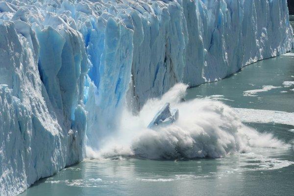 Нибиру нас затопит? Рост Глобального потепления грозит уменьшить сушу вдвое