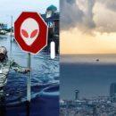 Начало апокалипсиса: Появились доказательства климатического оружия пришельцев с Нибиру