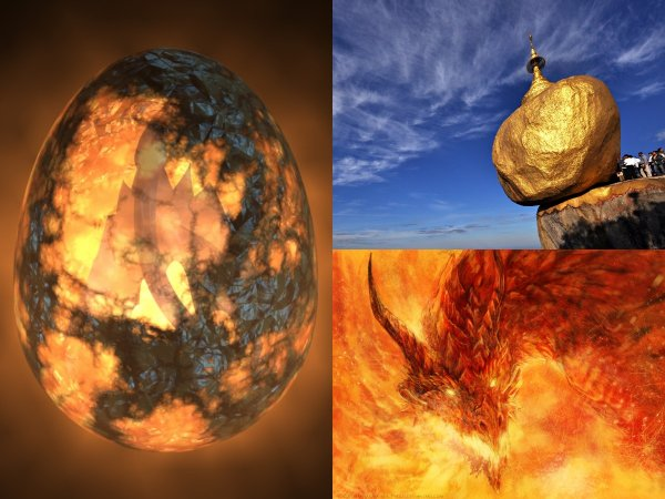 «Камень Будды оказался яйцом дракона»: Нибиру замыкает «кольцо смерти» и готовится уничтожить  пол-России
