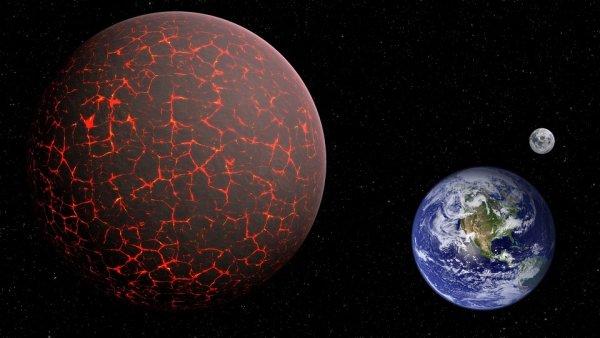 Накроет Землю тенью: Уфологи спрогнозировали появление Нибиру 28 апреля