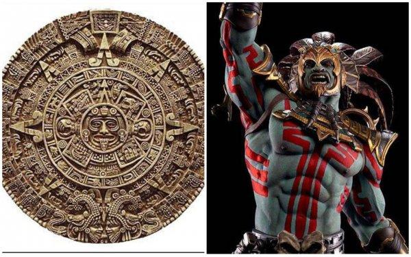Майя были правы? 3 супервулкана могут привести к гибели Земли - учёные