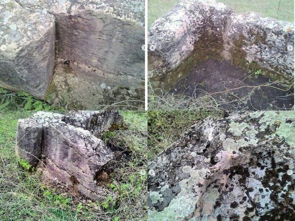 В Адыгее обнаружено укрытие шпионов Нибиру — Драконов-пришельцев засекли во время «разгула стихии» в Сибири