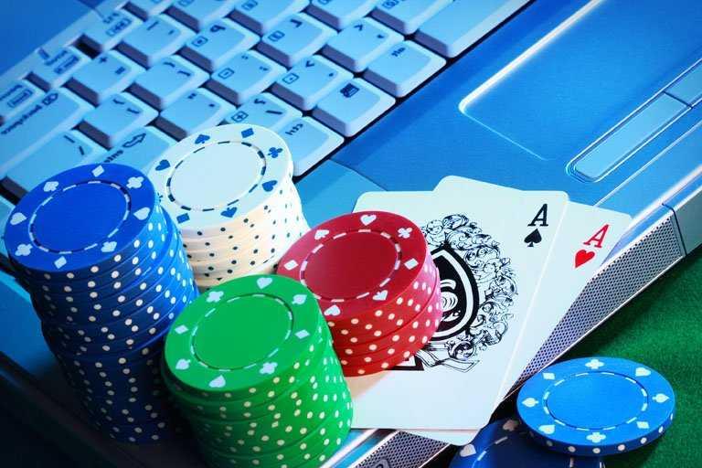 Лучшие игры в клубе онлайн Вулкан