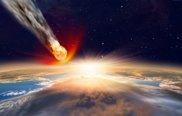 «Леденящее душу откровение»: 30-километровый осколок Сатурна грозит обрушиться на Сибирь