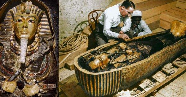 Проклятие фараонов сбудется в 2029 году  — К Земле несется астероид «Бог Хаоса»