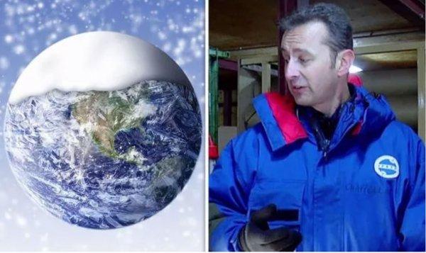 Учёный NASA предсказал дату нового ледникового периода благодаря находке в Антарктиде