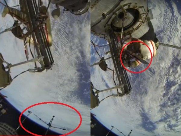 Ложь «Роскосмоса» раскрыта – Россия снимает фейковые ролики про космос и МКС на базе во Вьетнаме