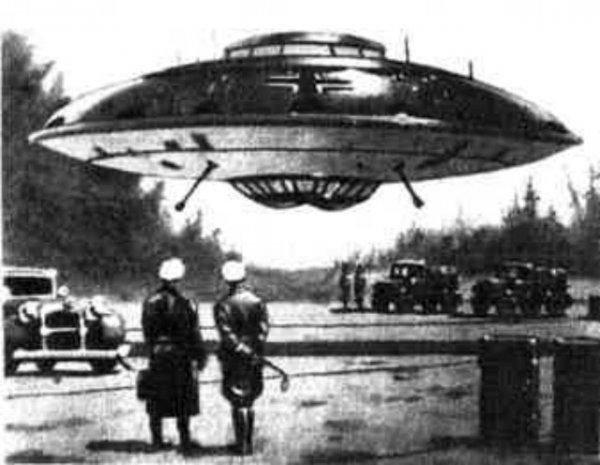 Пришельцы клонировали Гитлера: Фюрер вернулся для реванша в День Победы 9 мая — уфолог
