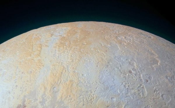 Земля теряет атмосферу — Космологи предсказали разрушение воздушной оболочки планеты